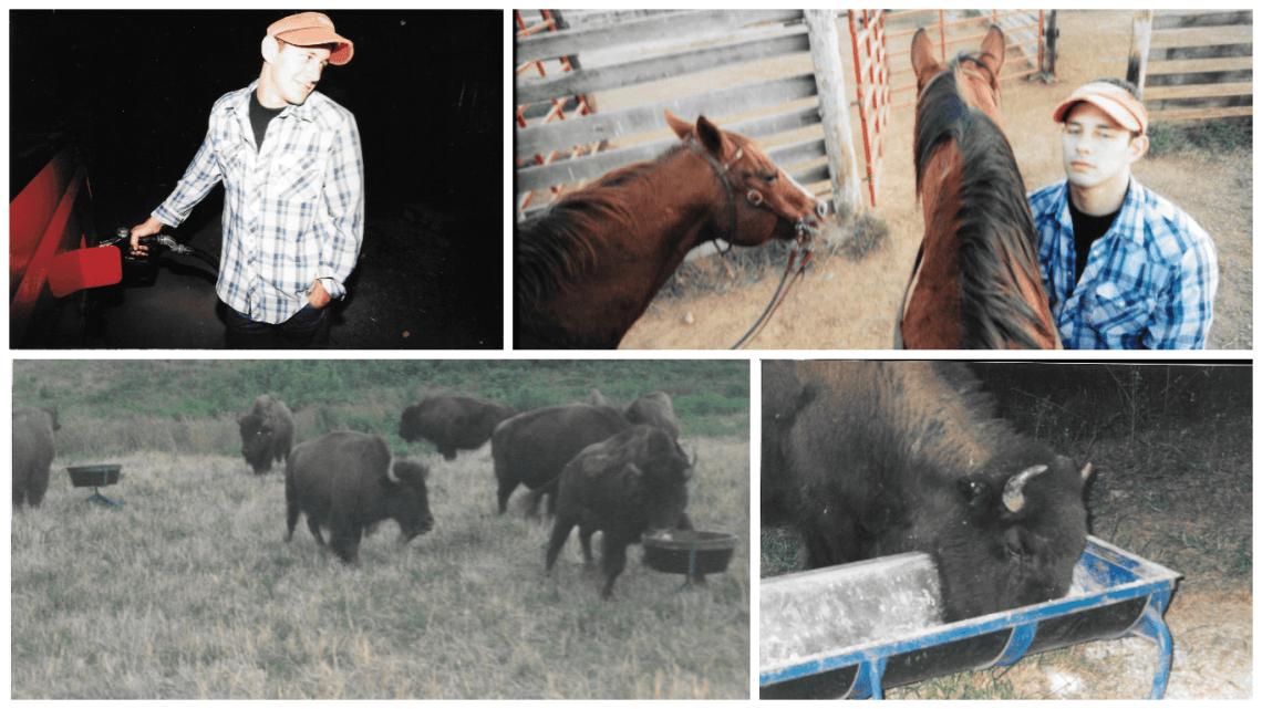 Mike Buffalo Ranch