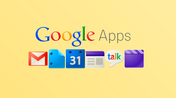 Who Should Start A Blog With Google Apps