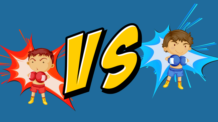 WordPress Hosting Battle