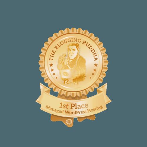 WPengine Best Managed WordPrress Hosting
