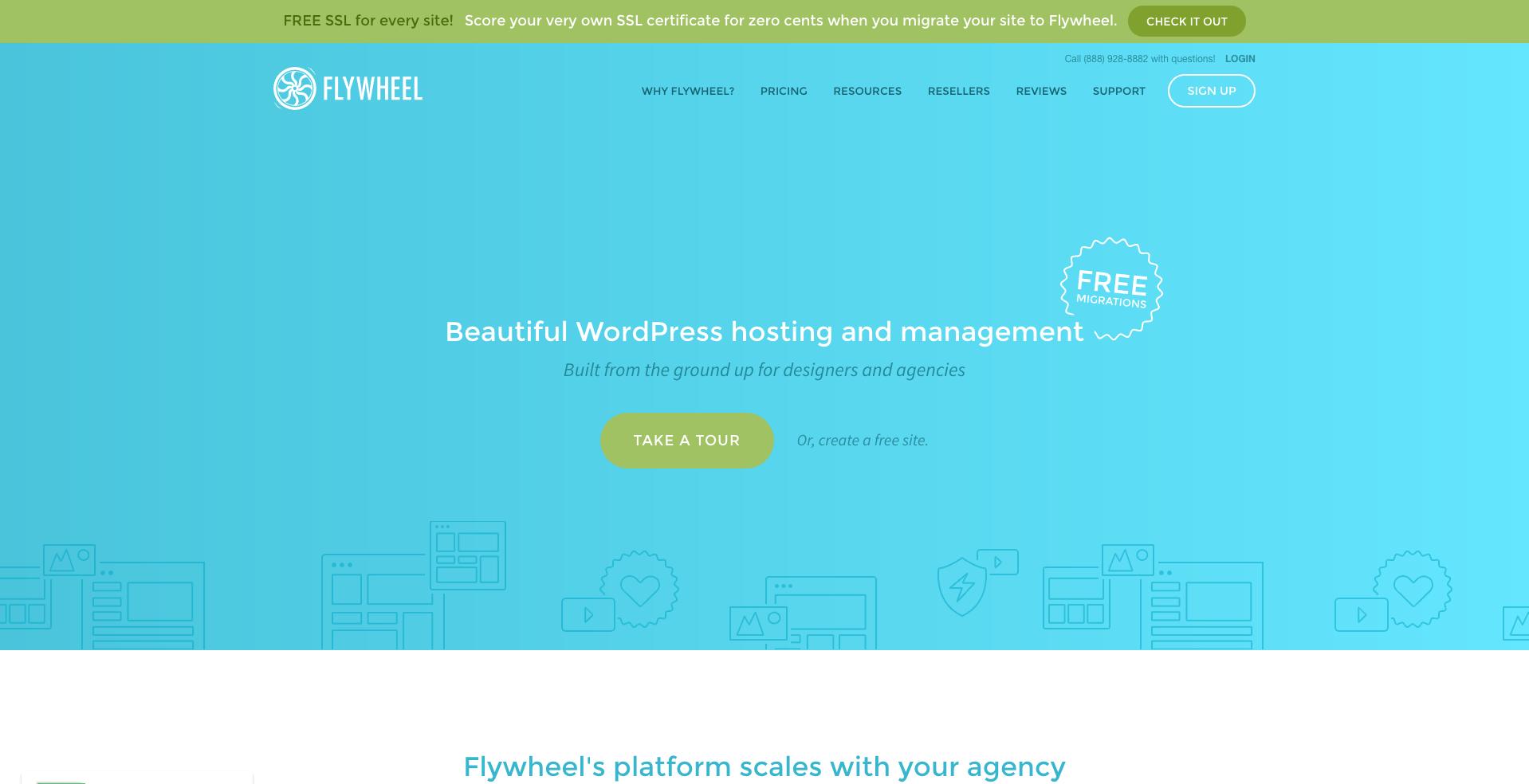 flywheel-managed-wordpress-hosting