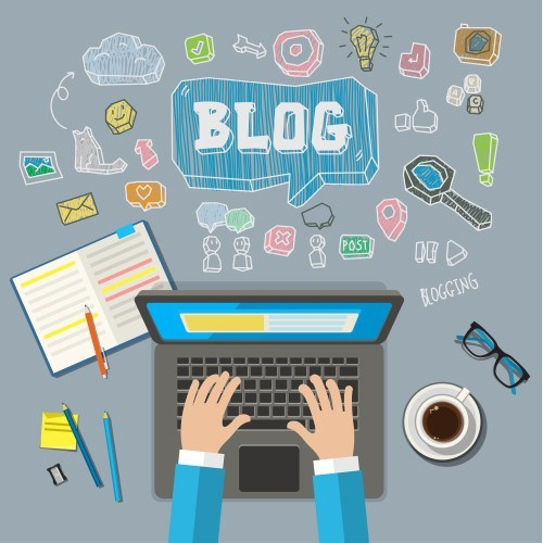 Blogging is a great way to earn money
