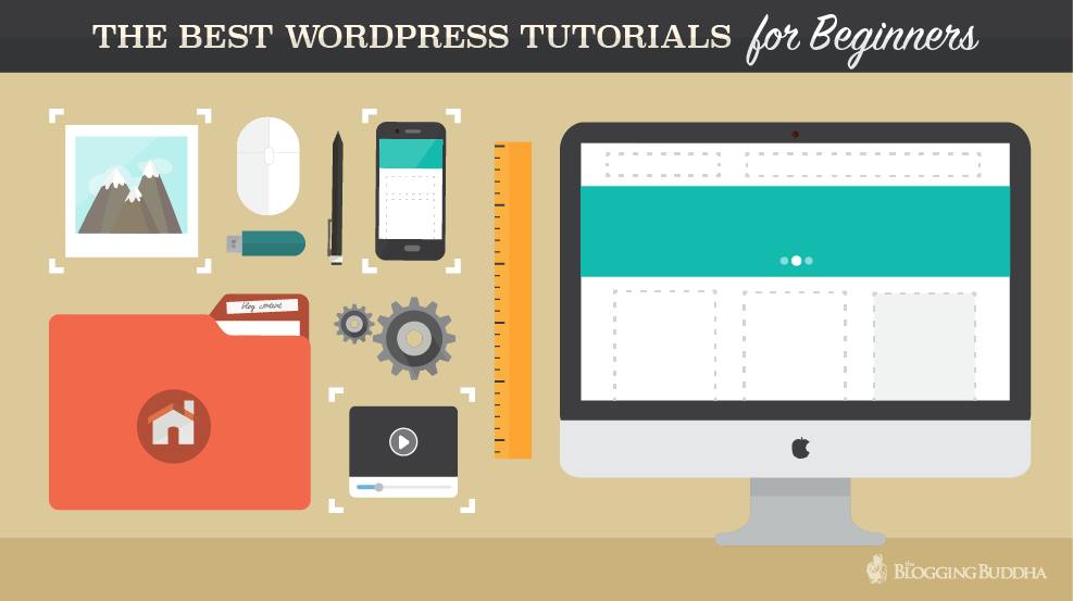 The Best WordPress Tutorials for Beginners