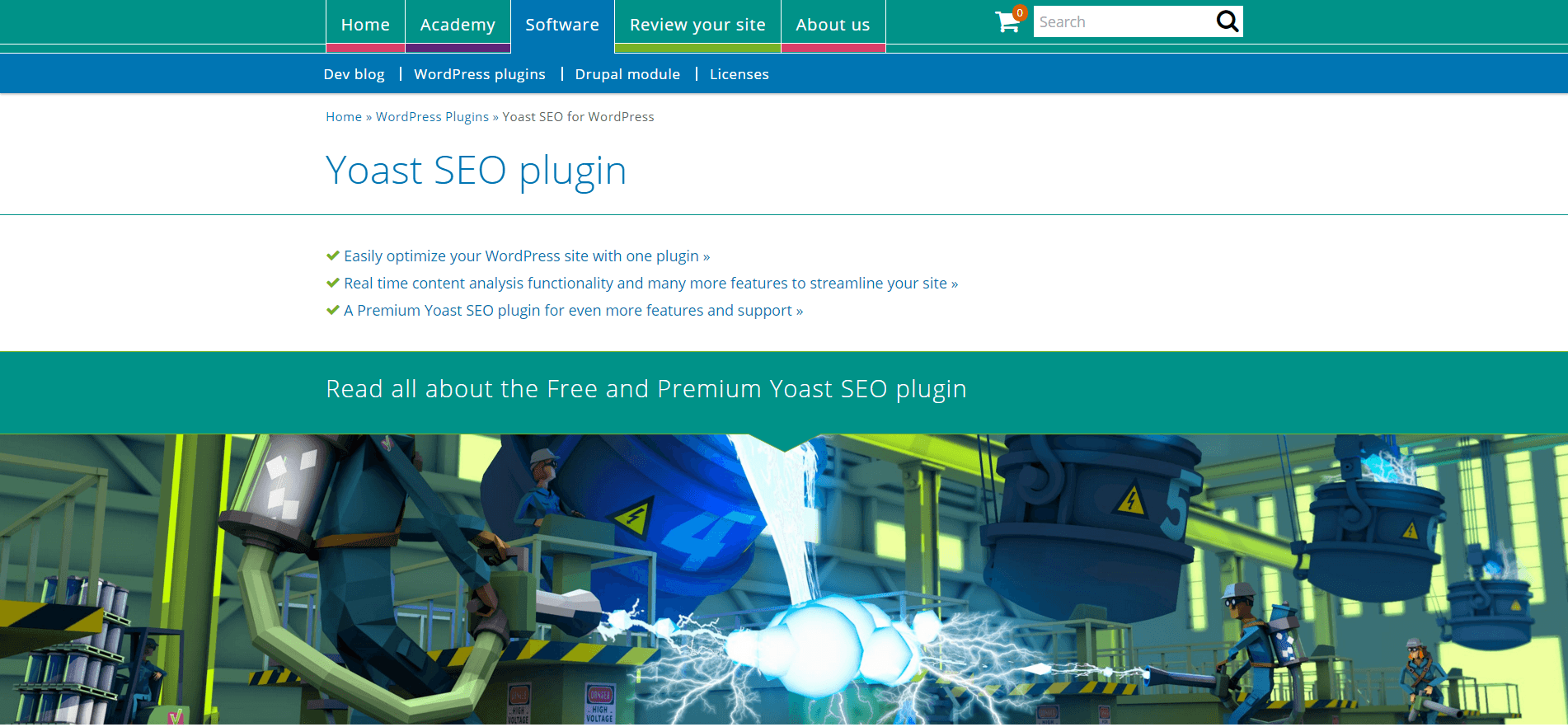 Yoast_SEO_Plugin_Homepage