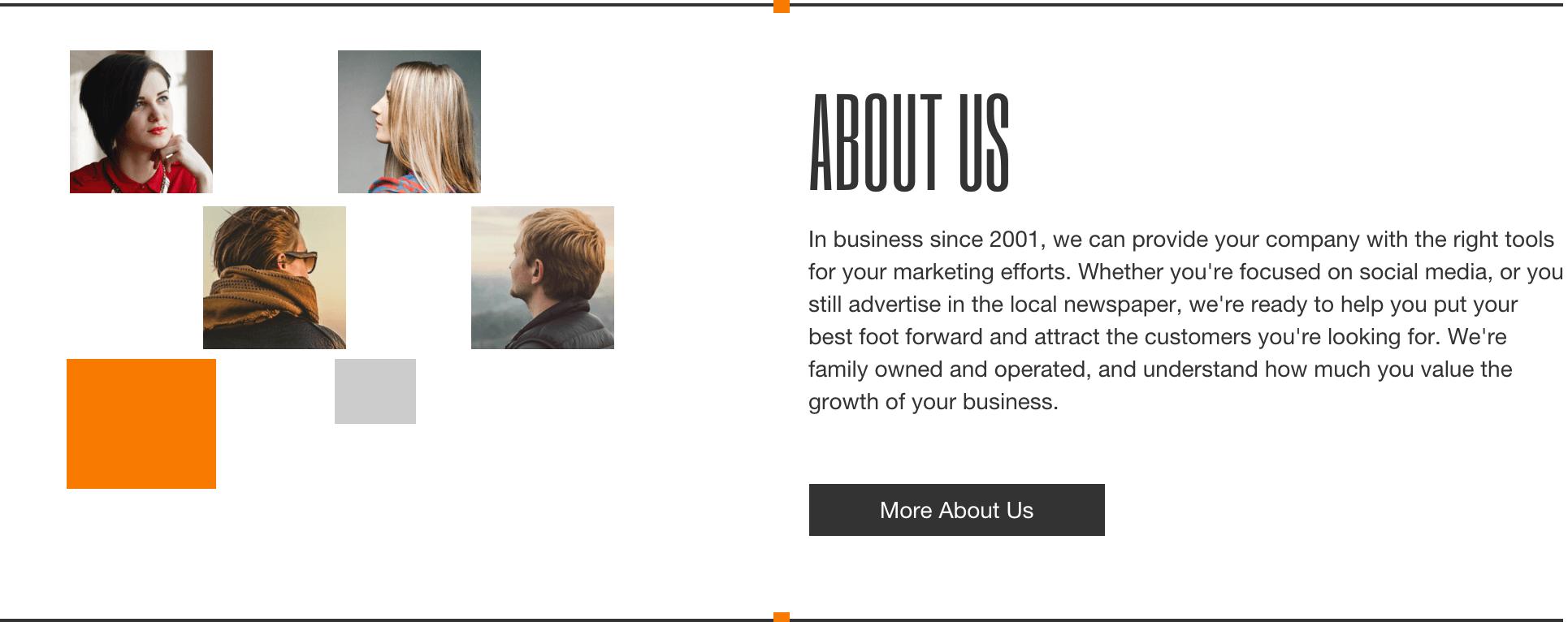 boldgrid-customized-text