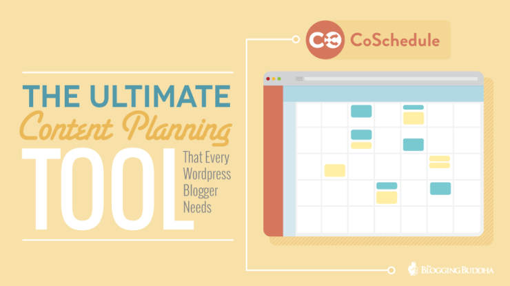 The Ultimate Content Planning Tool That Every WordPress Blogger Needs