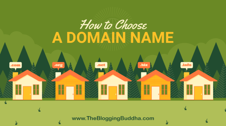 How to Choose a Domain Name: Guidelines for a Winning Domain