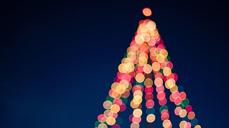 Anticipate Holidays