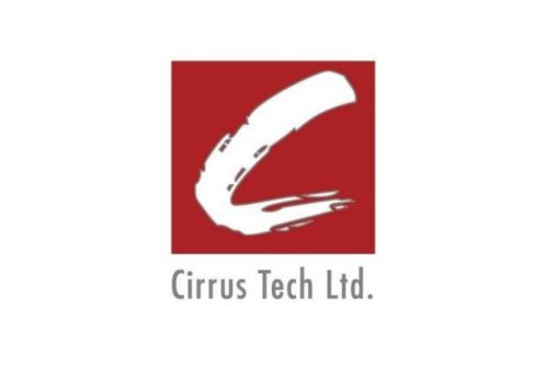 Cirrus Hosting Logo
